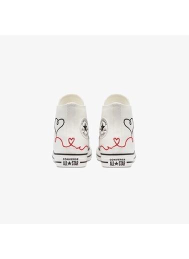 Converse Ayakkabı Chuck Taylor All Star 171159C Beyaz